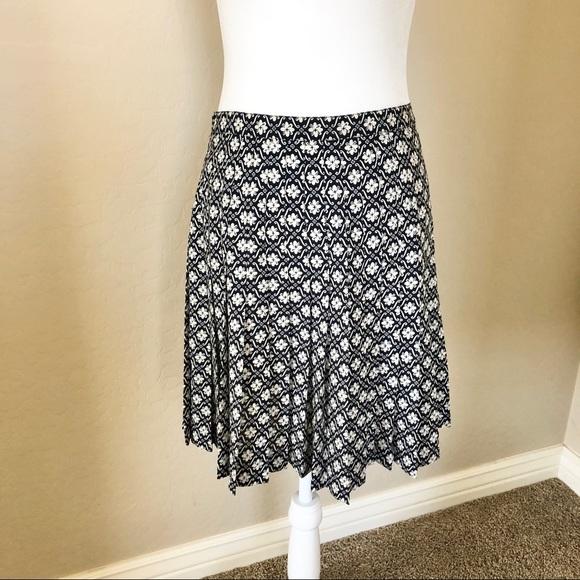 Express Dresses & Skirts - VINTAGE Express high waisted skirt